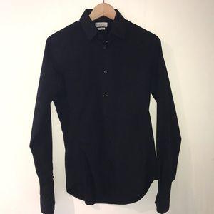 Black Zara Dress Shirt
